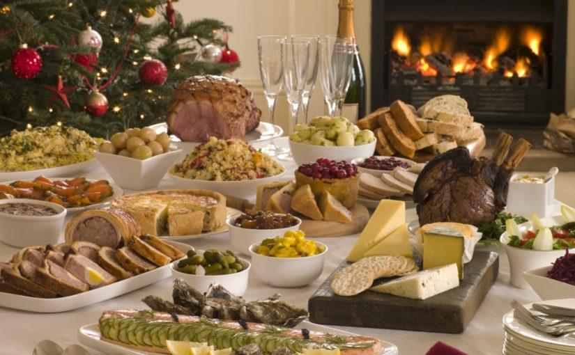 Gør de fleste måltider i december så nemme som muligt